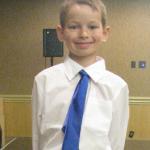 Philip age 10