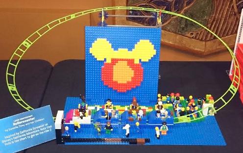 Lego Contest