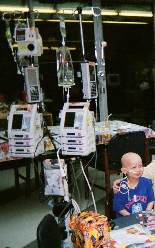 Philip Transplant