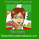 Homeschooler Recipe Linkup