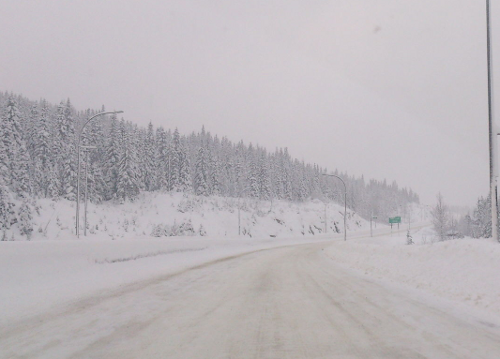 Coquihalla Summit