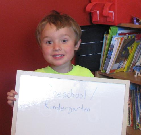Ian Preschool Kindergarten