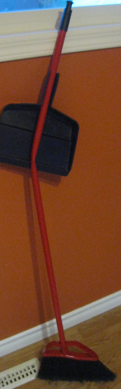Bent Broom