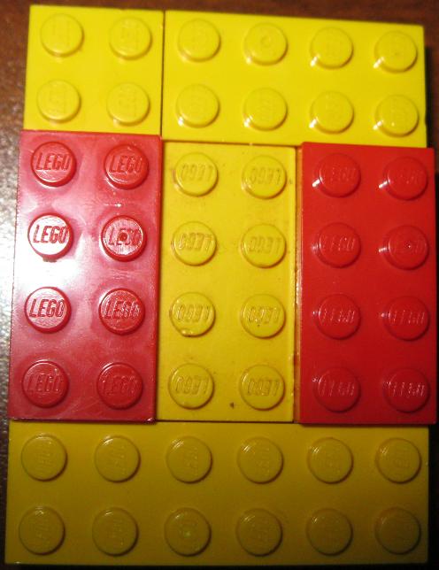 Ian's Lego I