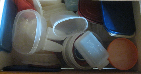 Other Container Drawer Before