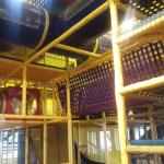 EnergyPlex Tube Structure