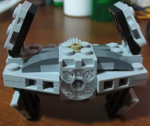 Lego Tie Fighter