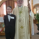Philip Confirmation