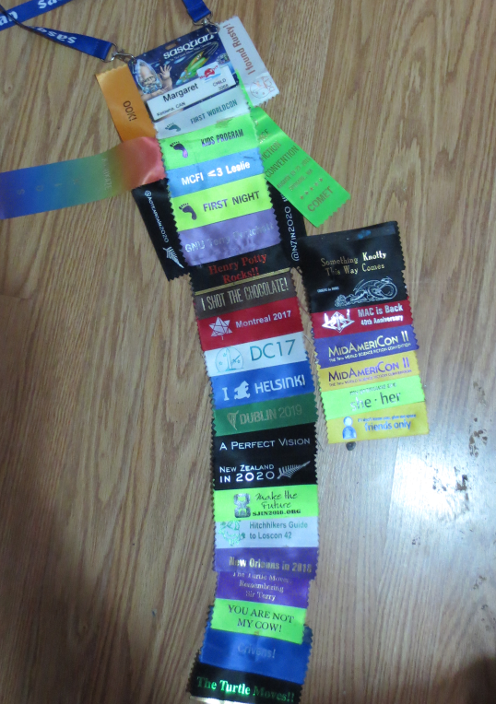My Ribbons