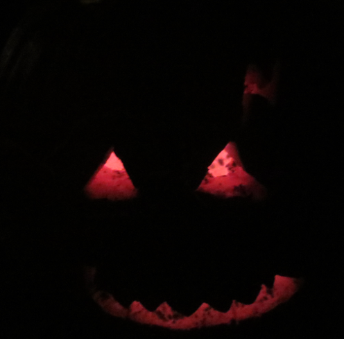 Margaret Pumpkin